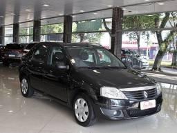 Renault Logan 1.6 EXPRESSION 4P FLEX MEC