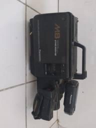Título do anúncio: Câmera Panasonic M8
