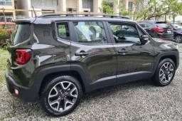 Título do anúncio: Jeep Renegade Longitude NOVO emplacado por 12 mil abaixo do preço da concessionária