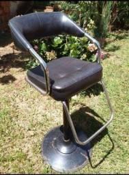 Cadeira para cabeleireiro - Infantil
