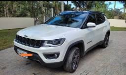 Título do anúncio: Jeep Compass S Diesel 2019 Aceito menor Valor