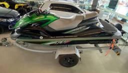Título do anúncio: Jet Ski Yamaha fzs sho, 2012, 3 lugares, excelente estado de conservação, vai com carreta