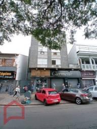 Apartamento com 3 dormitórios para alugar, 80 m² por R$ 850,00/mês - Rio Branco - São Leop