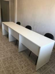 Mesa de call center