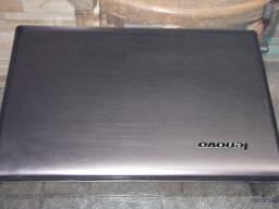 Título do anúncio: Notebook Lenovo G480 Intel i5
