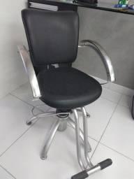 Título do anúncio: Cadeira de salão ferrante