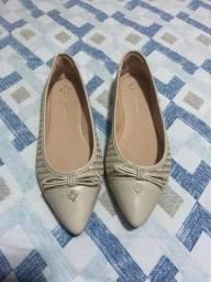 Título do anúncio: Vendo sapatilha TAM 35