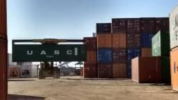 Container com pronta entrega RJ