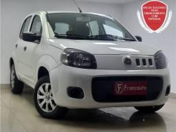Fiat Uno 2016 1.0 evo vivace 8v flex 4p manual