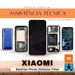 Título do anúncio: Assitencia técnica Xiaomi