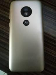 Título do anúncio: Moto E5 Play
