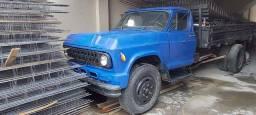 Título do anúncio: Caminhão ford