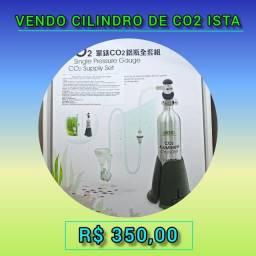 Título do anúncio: Vendo cilindro de CO2 ista