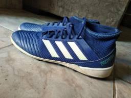 Adidas predator semi-nova
