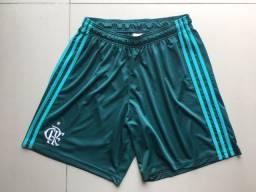 Calção Adidas Goleiro Flamengo