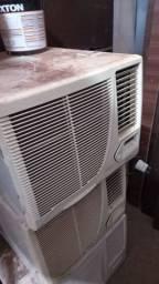 Título do anúncio: Ar condicionado janela.