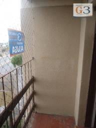 Apartamento com 3 dormitórios para alugar, 90 m² por R$ 750,00/mês - Três Vendas - Pelotas