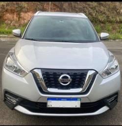 Título do anúncio: Nissan kicks SV 2019