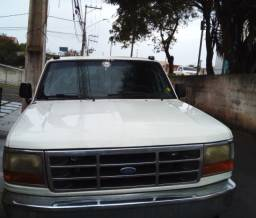 Título do anúncio: Vendo Ford F1000 97/98 4.9i