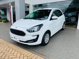 Ford Ka Se 1.0 Ha C 2020 Flex