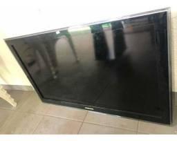"""Vendo Tv LED samsung 42"""" (não é Smart)"""