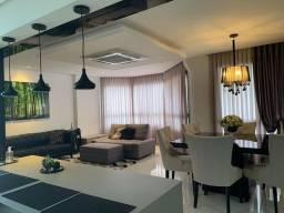 Apartamento à venda com 3 dormitórios em Balneário, Florianópolis cod:165500