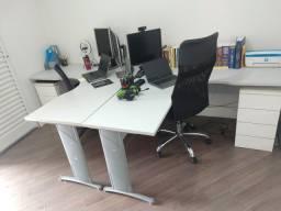 Título do anúncio: Mesa de escritório