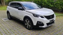 Título do anúncio: Peugeot 5008 Griffe Pack 2019 7 lugares