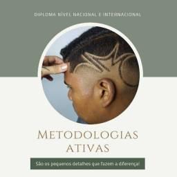 Título do anúncio: Curso Barbeiro Intensivo