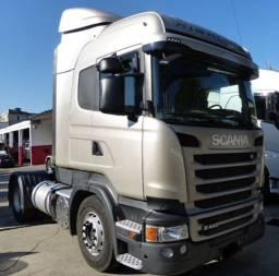 Vendo Scania R440