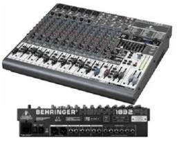 Título do anúncio: Mesa Behringer Xenyx 1832 Fx