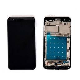 Tela Frontal Touch Display LG K10 Power/ K10 Pró/ K11/ K11+/ K12/ K22