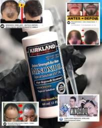 Minoxidil kirland 5% 60Ml Original. Atacado/Varejo