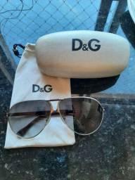 Óculos D&G original!!!!