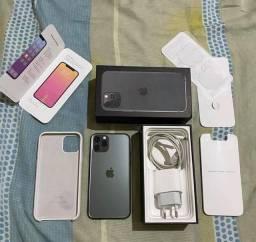 Título do anúncio: iPhone 11 Pro Max 512gb