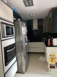 Título do anúncio: Apartamento com 4 dormitórios à venda, 142 m² por R$ 650.000,00 - Candelária - Natal/RN