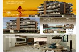Apartamento à venda com 3 dormitórios em Ipacarai, Matinhos cod:140941