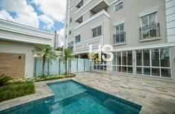Apartamento com 3 dormitórios para alugar, 104 m² por R$ 2.500,00/mês - Cancelli - Cascave
