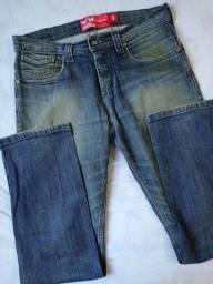 Título do anúncio: Calça jeans Beagle