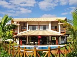 Título do anúncio: Casa de luxo ,  5 Suites , condomínio Paraiso dos Lagos em Guarajuba (Monte Gordo) Camaçar