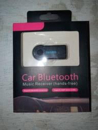 Título do anúncio: Aparelho via Bluetooth