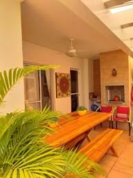Apartamento Térreo no Edifício Santa Mônica Residence com quintal privativo