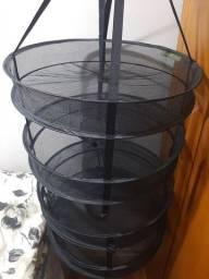Título do anúncio: Rede de secagem Garden Pro Dry grow