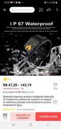 Título do anúncio: Vendo esse relógio smatch original  120 reais pra hoje chama no zap