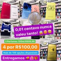 Título do anúncio: Perfume Importado - Entregamos!!!