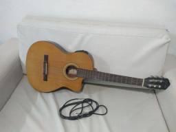 Vendo violão Gianini