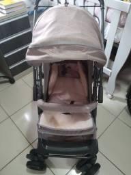 Carrinho de bebê (menina)