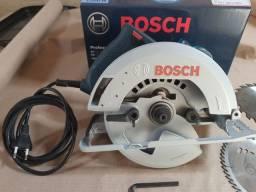 Serra Circular Bosch GKS 150