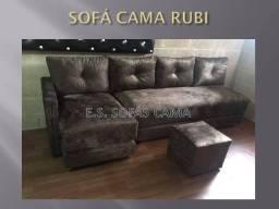 Qualquer modelo de sofá por R$740