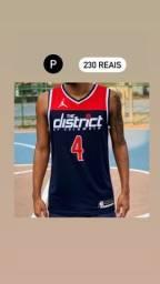 Título do anúncio: Regata NBA Nike Icon Edition Wizards